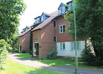 Thumbnail 2 bedroom flat for sale in Galdana Avenue, New Barnet
