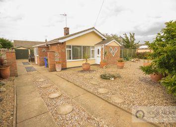 3 bed bungalow for sale in Famona Road, Carlton Colville, Lowestoft NR33