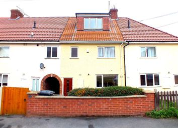 Thumbnail 4 bed terraced house for sale in Baldwin Road, Bewdley