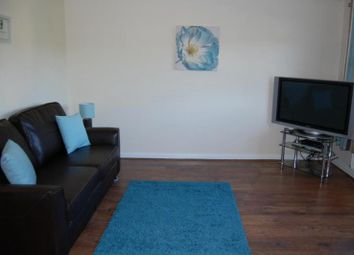 Thumbnail 1 bed flat to rent in Ashdale Court, Aberdeen