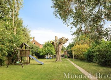 Thumbnail 5 bed semi-detached house for sale in Repps Road, Martham, Great Yarmouth