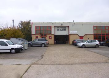 Thumbnail Light industrial to let in 28 Edison Road, St. Ives, Cambridgeshire