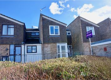 Thumbnail 3 bed terraced house for sale in Normanton Road, Basingstoke