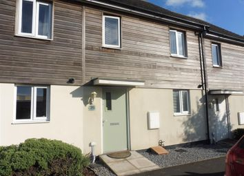 Thumbnail 2 bed property to rent in Samuel Bassett Avenue, Plymouth