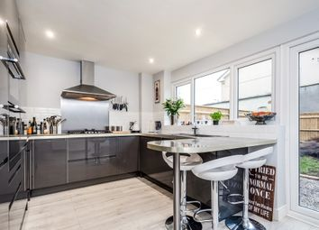 Thumbnail 2 bed terraced house for sale in Kingfishers, Grove, Wantage
