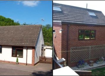 Thumbnail 4 bed property for sale in Dince Hill Close, Whimple, Exeter