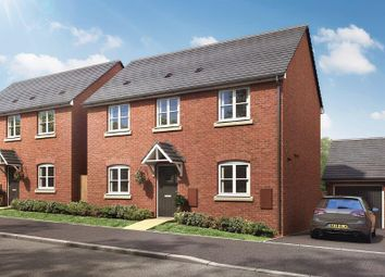 Thumbnail 3 bed detached house for sale in Grants Hill Way, Woodford Halse, Daventry