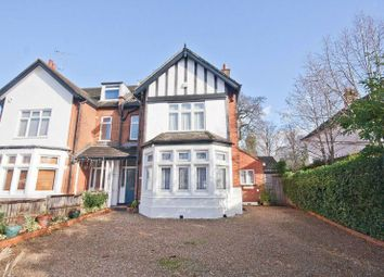 Thumbnail 5 bed semi-detached house for sale in The Avenue, Hatch End, Middlesex