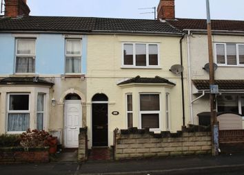 Thumbnail 2 bedroom terraced house to rent in William Street, Swindon