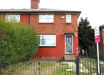 Thumbnail 2 bedroom end terrace house for sale in Torre Mount, Leeds