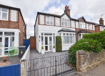 Thumbnail 3 bedroom semi-detached house to rent in Blake Road, West Bridgford, Nottingham