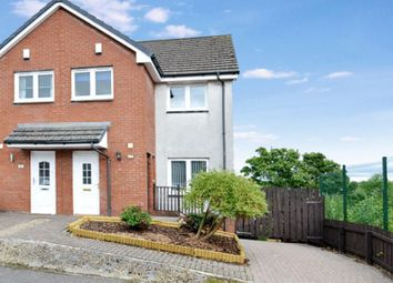 Thumbnail 3 bed terraced house for sale in Garnock Street, Dalry
