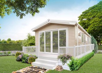 Thumbnail 3 bed property for sale in Fairway Holiday Park, Sandown