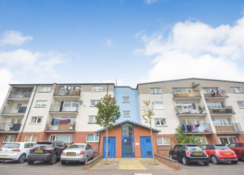 Thumbnail 2 bed flat for sale in Southhouse Brae, Edinburgh