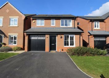 Thumbnail 3 bed detached house for sale in Oxbridge Road, Cottam, Preston