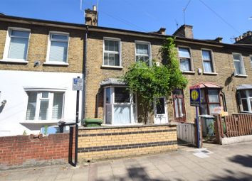 Henniker Road, London E15. 2 bed terraced house