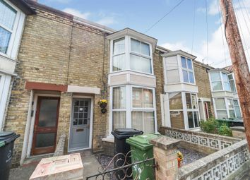 3 bed terraced house for sale in Vicarage Road, Thetford IP24