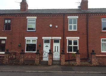 Thumbnail 3 bed terraced house to rent in Campbell Street, Pemberton