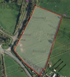 Thumbnail Land for sale in Littleton Drew, Chippenham
