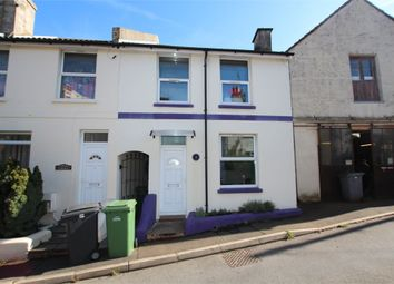 Thumbnail 2 bed terraced house for sale in Hollington Old Lane, St Leonards On Sea, East Sussex