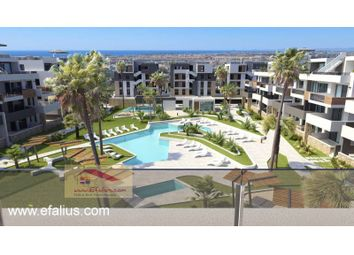 Thumbnail 2 bed apartment for sale in Orihuela Costa, Orihuela Costa, Orihuela