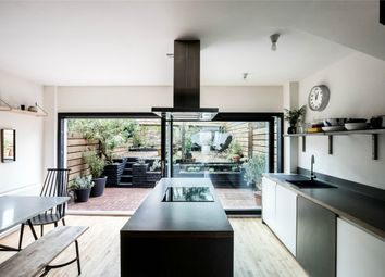 Thumbnail 4 bed terraced house for sale in Grassmount, London