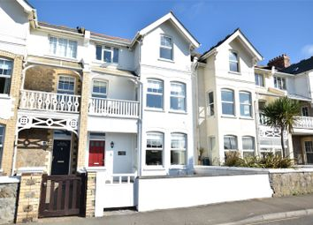 Thumbnail 3 bed flat for sale in Downs View, Bude