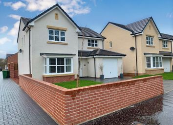 4 bed detached house for sale in Hawkhead Road, Paisley PA2