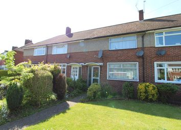 Thumbnail 2 bed terraced house for sale in Saxon Road, Ashford