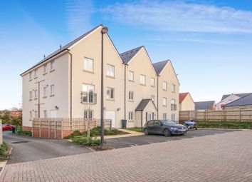 Thumbnail 2 bedroom flat for sale in Larch Close, Emersons Green, Bristol