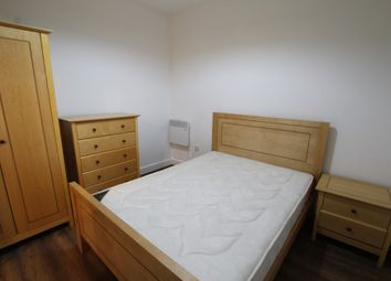 Thumbnail 1 bed flat to rent in Lydia Ann Street, Circle 109, City Centre, Liverpool