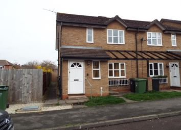Thumbnail 2 bedroom link-detached house to rent in St. Marys Road, Evesham
