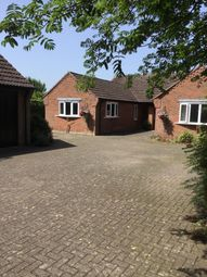 Thumbnail 4 bed bungalow for sale in Salem Street, Gosberton, Spalding