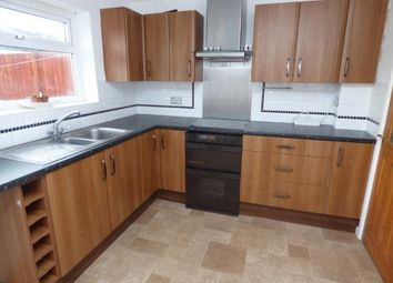 Thumbnail 2 bed terraced house for sale in Tyn Y Cwrt Estate, Brynsiencyn, Anglesey, Sir Ynys Mon