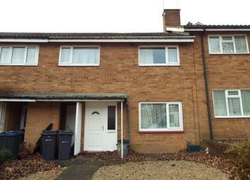 Thumbnail 5 bedroom terraced house for sale in Fladbury Crescent, Birmingham, West Midlands