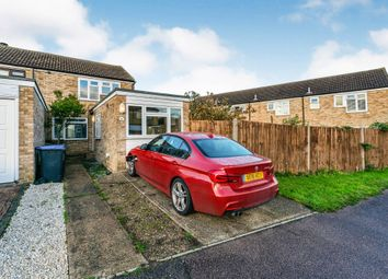 Peacocks, Harlow CM19. 3 bed semi-detached house for sale          Just added