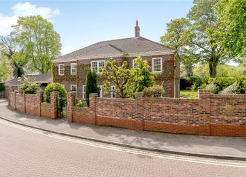 Thumbnail 5 bed detached house for sale in Chessingham Gardens, York