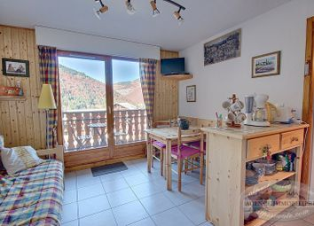 Thumbnail 1 bed apartment for sale in Resort, Saint-Jean-D'aulps, Le Biot, Thonon-Les-Bains, Haute-Savoie, Rhône-Alpes, France