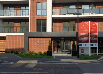 Thumbnail 2 bed flat to rent in Oldfield Road, Maidenhead