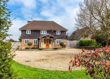 Thumbnail 6 bed detached house for sale in Coldharbour Road, Northfleet, Kent