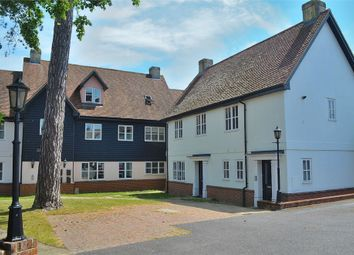 Thumbnail 1 bedroom flat to rent in Chequers Lane, Dunmow