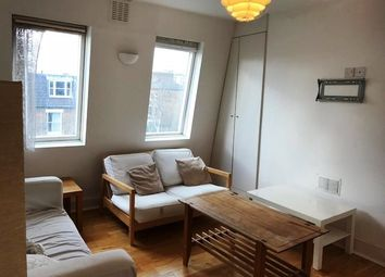 Thumbnail 1 bedroom flat to rent in Dalmeny Road, London