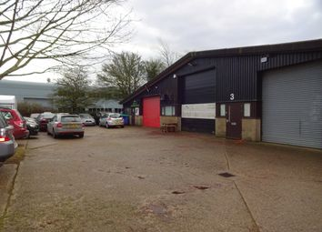 Thumbnail Light industrial to let in Ironside Way, Hingham, Norwich