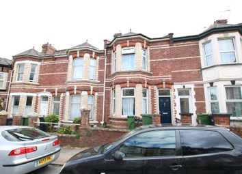 Thumbnail 5 bed terraced house for sale in Park Road, Mount Pleasant, Exeter