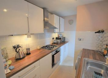 Thumbnail 2 bed terraced house for sale in Neville Street, Newton-Le-Willows