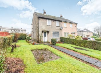 Thumbnail Semi-detached house for sale in Hillfoot Drive, Howwood, Johnstone