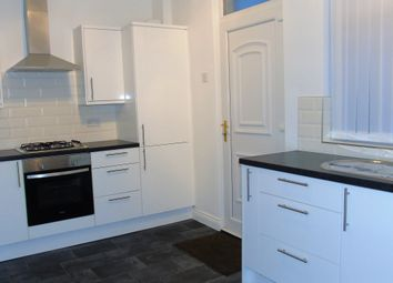 Thumbnail 2 bed terraced house to rent in Brunton Street, Darlington, County Durham
