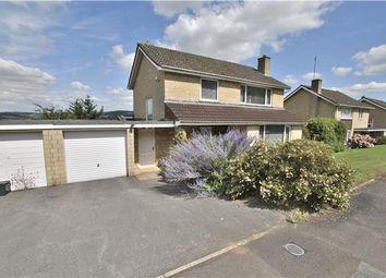 Thumbnail 4 bed detached house for sale in Hantone Hill, Bathampton, Bath, Somerset