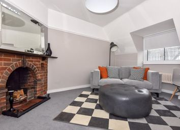 Thumbnail 2 bed flat to rent in Sycamore Road, Amersham