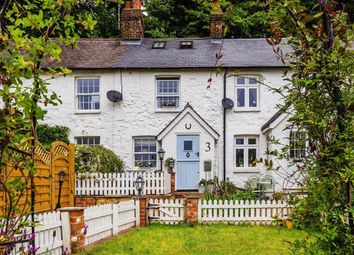 Thumbnail 2 bedroom cottage for sale in Hillside Cottages, Oxted, Surrey